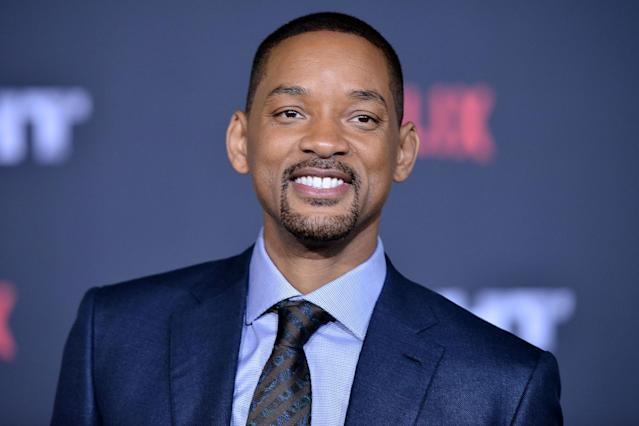 "Over 11 million viewers watched the Netflix original film ""Bright"" with Will Smith, during the movies first three days of release."