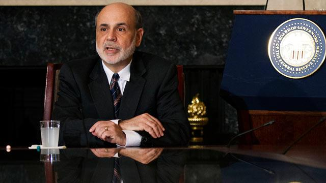 Ben Bernanke Refinanced His Mortgage: Should You?