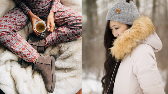 10 things that will keep you warm while dining outside this fall and winter