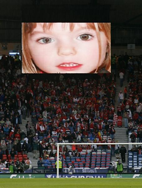 Missing British child Madeleine McCann has been the subject of a huge search but no trace of her has been found so far
