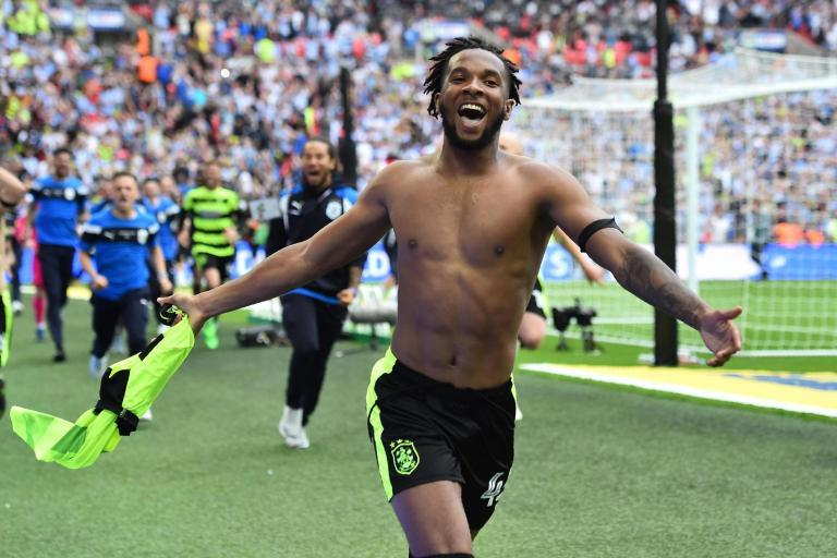 Chelsea loanee Kasey Palmer: I want to stay at Huddersfield, there's unfinished business for me here