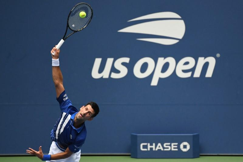 'A big lesson': Djokovic ready to move on from U.S. Open default