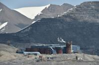 Five prime ministers have been detained mostly in connection with Kyrgyzstan's largest gold mine (AFP/Vyacheslav OSELEDKO)