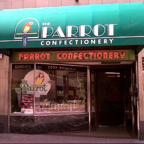 "<p><a href=""https://www.tripadvisor.com/Attraction_Review-g45212-d319337-Reviews-The_Parrot_Confectionery-Helena_Montana.html"" rel=""nofollow noopener"" target=""_blank"" data-ylk=""slk:The Parrot"" class=""link rapid-noclick-resp"">The Parrot</a>, Helena</p><p>""Best chili in town and they make old fashioned sodas! Lovely staff!"" -Foursquare user <a href=""https://foursquare.com/user/28063018"" rel=""nofollow noopener"" target=""_blank"" data-ylk=""slk:Arian Flanders"" class=""link rapid-noclick-resp"">Arian Flanders</a></p>"