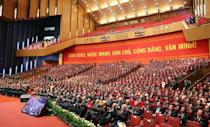 Vietnam's Communist Party is poised to select its future leaders