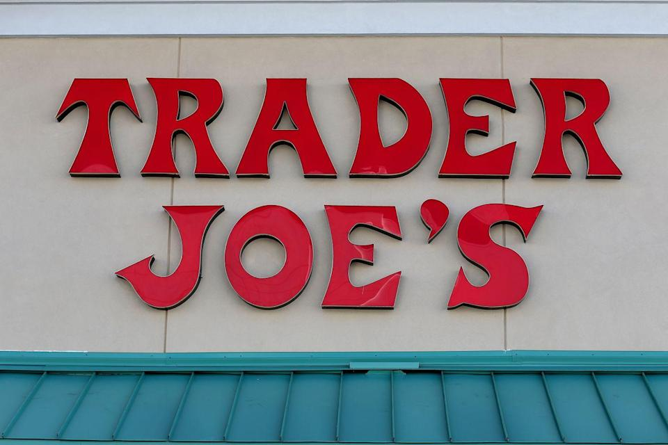 """<p><a href=""""https://www.traderjoes.com/our-story"""" rel=""""nofollow noopener"""" target=""""_blank"""" data-ylk=""""slk:According to the store's website"""" class=""""link rapid-noclick-resp"""">According to the store's website</a>, the first store was called Pronto Markets and was a convenience store. After running a chain of Pronto Markets for 10 years, Joe switched up the business model, and with it, the name. </p>"""