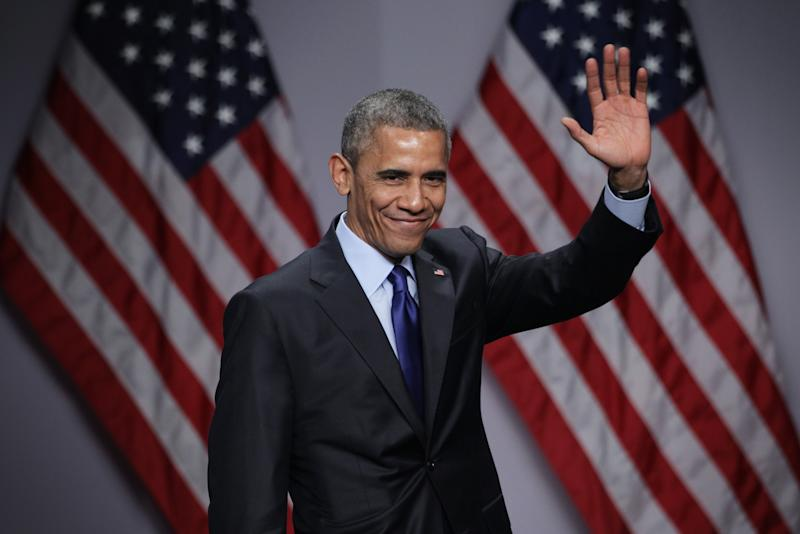 Obama Is Bringing A New Global Summit & Fellowship To Chicago