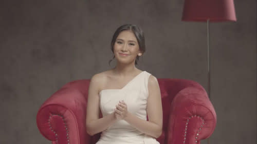 Sarah Geronimo is not hosting a new show