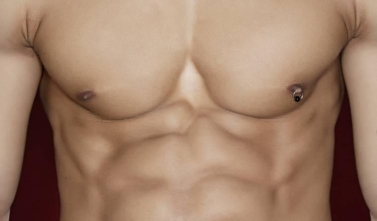 Men Now Account For 40% of Breast Reductions — Here's the Inside Scoop on Why