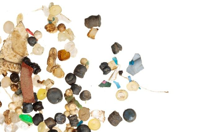 Microplastics found in all UK rivers