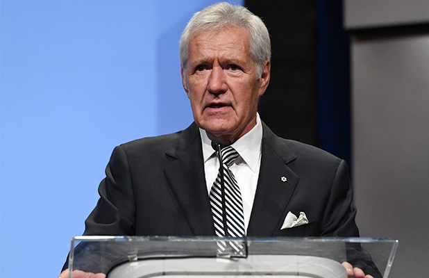 Alex Trebek Walks Back Comments About Stopping Cancer Treatment, Says He's 'Optimistic'