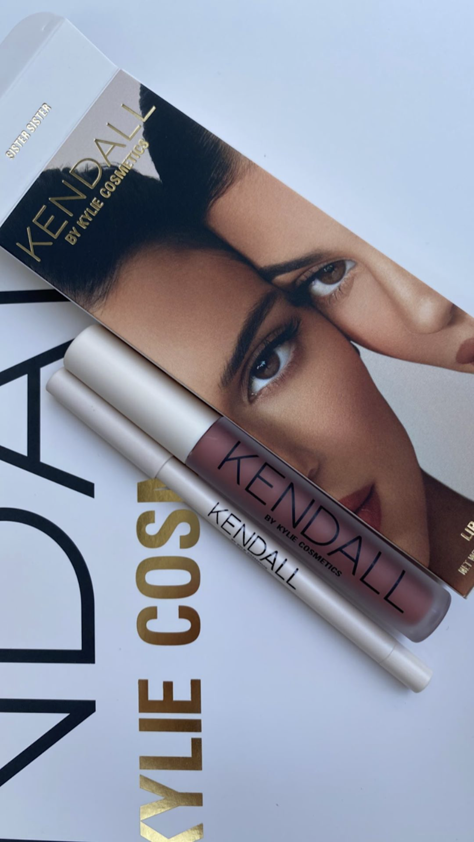 "<cite class=""credit"">Kendall Jenner/Instagram</cite>"