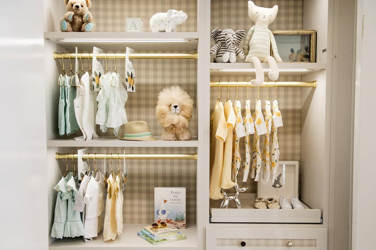 "<p><a href=""https://www.popsugar.com/family/Home-Edit-Storage-Solutions-Organizing-Kid-Stuff-45680076"" class=""ga-track"" data-ga-category=""Related"" data-ga-label=""https://www.popsugar.com/family/Home-Edit-Storage-Solutions-Organizing-Kid-Stuff-45680076"" data-ga-action=""In-Line Links"">Kids have tons of stuff</a>. While it would ideally stay in its designated areas, it doesn't. It gets everywhere. You could let the clutter torment you, getting in constant yelling matches over its mysterious migration from the playroom to the kitchen - or you could put solutions in place to organize it where it lies. Jessica explained, ""If you can keep clutter at bay and make activities more efficient, you'll feel happier because you have more time to spend enjoying your home.""  </p> <h2>The Solution:</h2> <p> Jessica says this starts with noticing how you really live - not how you wish you lived. ""<a href=""https://www.popsugar.com/family/How-Organize-Kids-Toys-44517557"" class=""ga-track"" data-ga-category=""Related"" data-ga-label=""https://www.popsugar.com/family/How-Organize-Kids-Toys-44517557"" data-ga-action=""In-Line Links"">Does your family room floor always end up covered in toys</a>? If so, what can you do to make cleanup easier? Do your kids' art supplies end up all over the kitchen island? If so, how can you make it easy to access, but also easy to put away?"" </p> <p>Don't get stuck in convention, There are no right or wrong answers here, Jessica reminds us. It's about finding what is best and easiest for your family. ""What works for someone else might not work for you and vice versa. So feel free to keep art supplies in your kitchen, or have a speaker that plays songs while your children pick up toys off the floor, if that's the solution that works best.""</p>"
