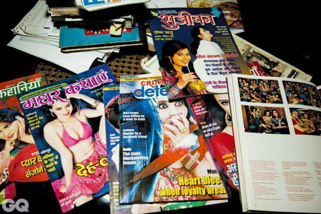 sex-crime magazines