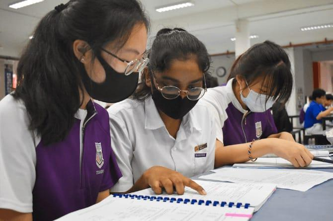 top secondary schools in singapore