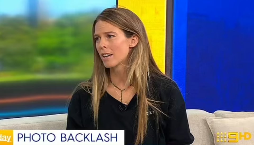 torah bright on the today show