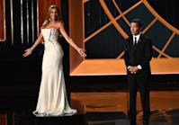 Emmys Outrage: Sofia Vergara Says 'Sexist' Criticisms Are 'Ridiculous'