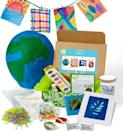 """<p>Kids can learn about topics like ocean science, volcanoes, or music through four to six different activities with a STEAM focus. Best of all, all of the boxes are carbon neutral, the company says, and one tree is planted for each box ordered.<br><br><em>$25+/box</em><br><em>Ages: 2–10+</em></p><p><a class=""""link rapid-noclick-resp"""" href=""""https://www.greenkidcrafts.com/"""" rel=""""nofollow noopener"""" target=""""_blank"""" data-ylk=""""slk:BUY NOW"""">BUY NOW</a><br></p>"""