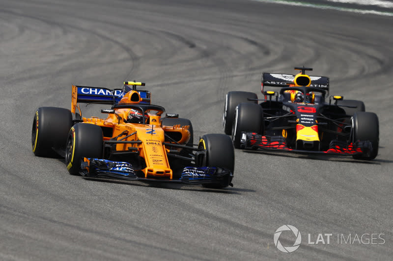 Button: Alonso 'woke up and smelled the coffee' quitting F1