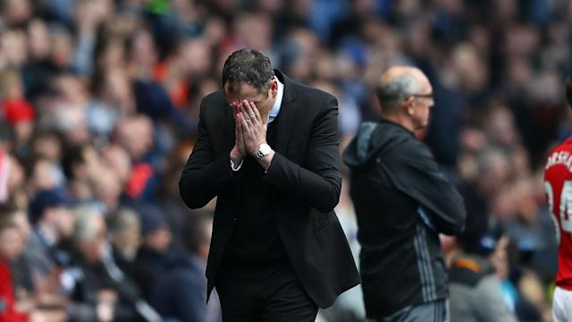 Paul Clement felt Swansea should have been celebrating a valuable three-point haul after the 0-0 draw with relegation rivals Middlesbrough.