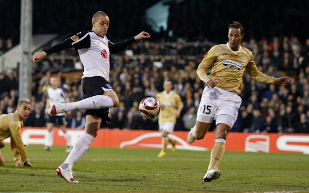 <span>Juventus reached a nadir with a 4-1 Europa League loss at Fulham</span>