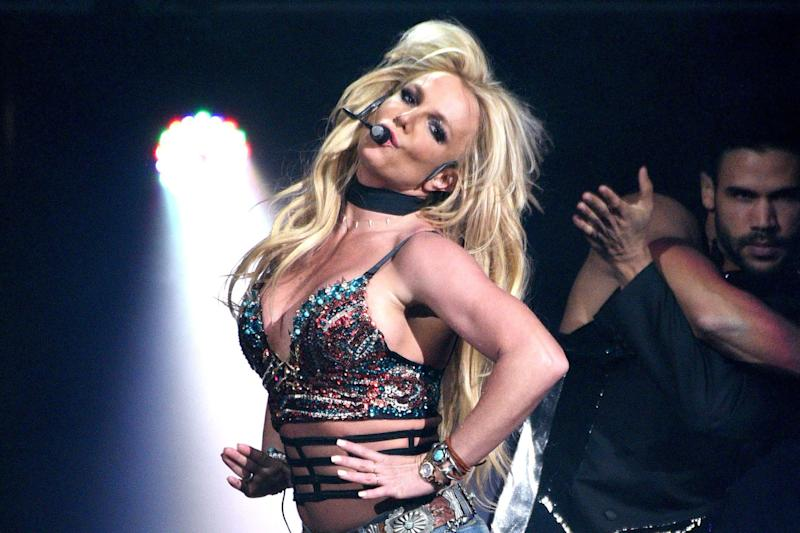 Israelis Moved an Election Date Because of a Britney Spears Concert