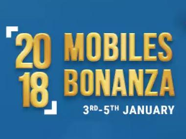 FlipkartMobile Bonanza sale from today: The Pixel 2 and Samsung Galaxy S7 are selling at their lowest prices yet