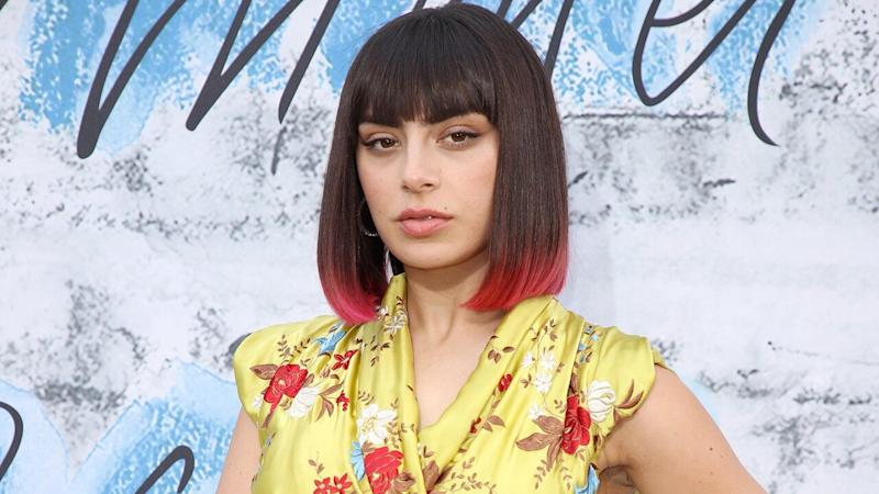 Charli XCX Says Taylor Swift Comments Were Taken 'Out Of Context'