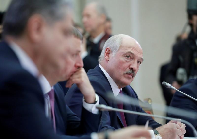 Belarus touts U.S. as possible alternative to Russian oil: Belta