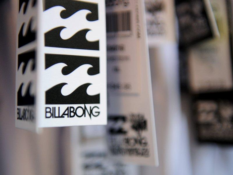 Billabong's head of US considers takeover