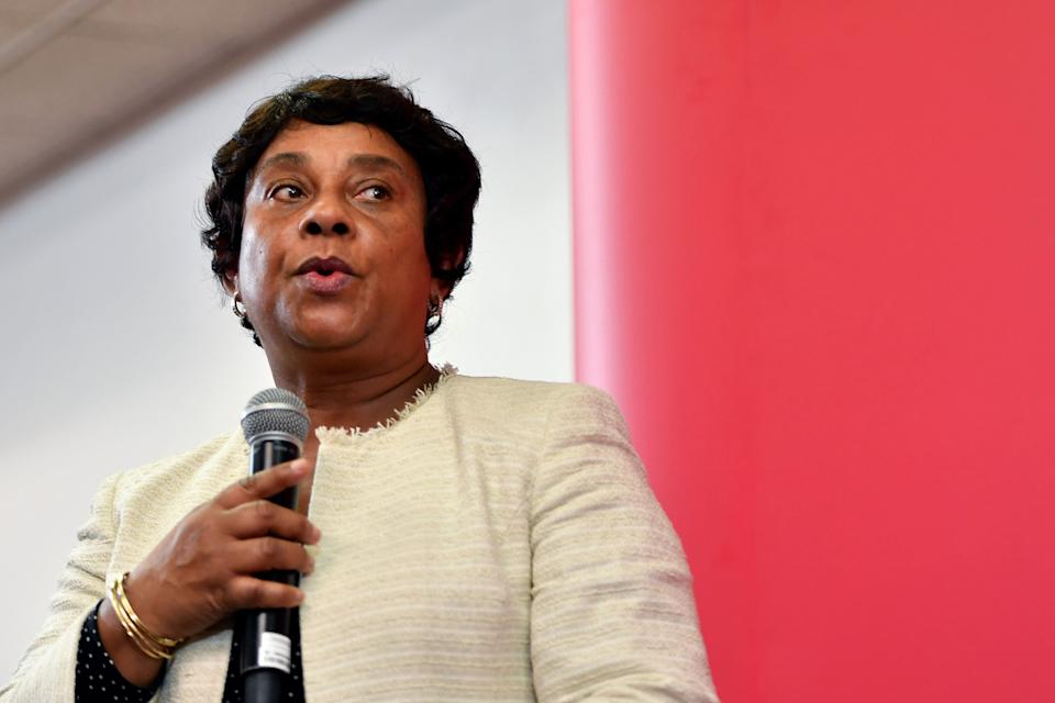 A review by Labour peer Doreen Lawrence concluded that decades of injustice and inequality led to BAME people being disproportionately hit by coronavirus  (Photo: Anthony Devlin via Getty Images)
