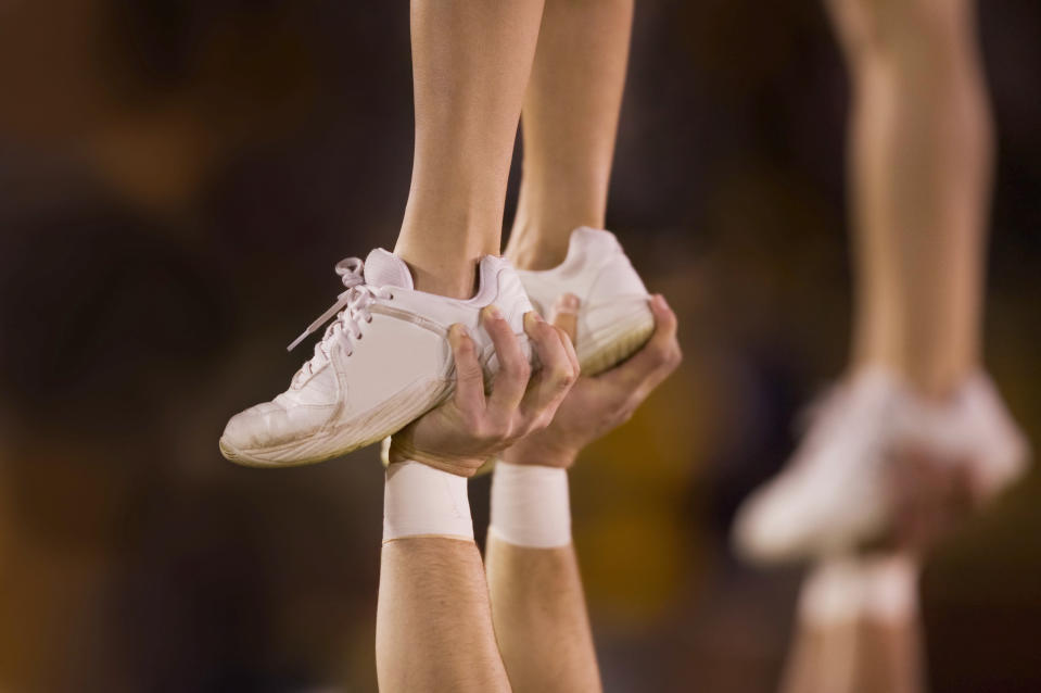 A Southwest Airlines gate agent reportedly stopped disabled cheerleaders, of the team Reign Athletics Dynasty, from boarding their flight early, mocking their conditions. (Photo: Getty Images)