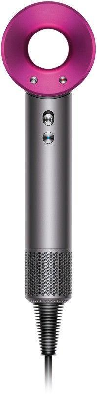 """<h2>Dyson Supersonic Hair Dryer<br></h2><br>You can't go wrong with Dyson. The <a href=""""https://www.refinery29.com/en-us/2016/04/109274/dyson-hair-dryer-launch"""" rel=""""nofollow noopener"""" target=""""_blank"""" data-ylk=""""slk:Supersonic"""" class=""""link rapid-noclick-resp"""">Supersonic</a> isn't an award winner for nothing: It's extremely versatile and can give you the sleekest blowout <em>or </em>diffuse your curls, depending on your needs. It has an attachment made specifically for styling curls, but the OG hollow nozzle itself is amazing to style an everyday wash-and-go. <br><br><strong>Dyson</strong> Supersonic Hair Dryer, $, available at <a href=""""https://go.skimresources.com/?id=30283X879131&url=https%3A%2F%2Fwww.ulta.com%2Fp%2Fsupersonic-hair-dryer-xlsImpprod14771083%3Fsku%3D2500704"""" rel=""""nofollow noopener"""" target=""""_blank"""" data-ylk=""""slk:Ulta Beauty"""" class=""""link rapid-noclick-resp"""">Ulta Beauty</a>"""