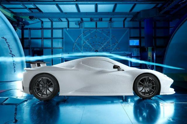 Pininfarina to unveil brand's future design philosophy next month