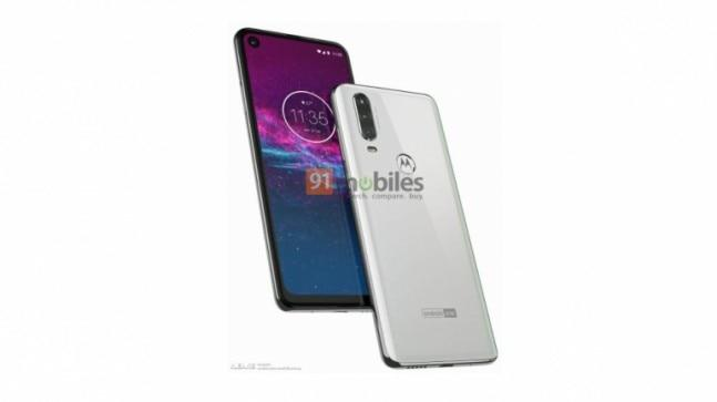 The Motorola One Action has been confirmed by Android Enterprise, listing all the specifications of the device. The One Action is extremely similar to the One Vision.