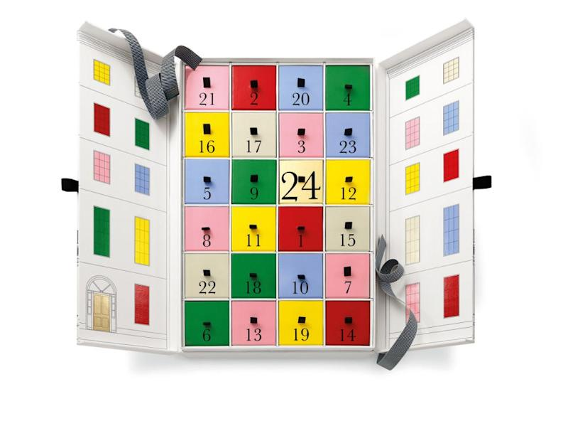 The Jo Malone advent calendar is... perfection. Source: Jo Malone