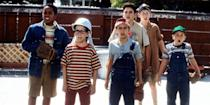 <p>Baseball season doesn't have to end just because someone wins the World Series. These movies keep the spirit of America's pastime going strong through the offseason. </p>