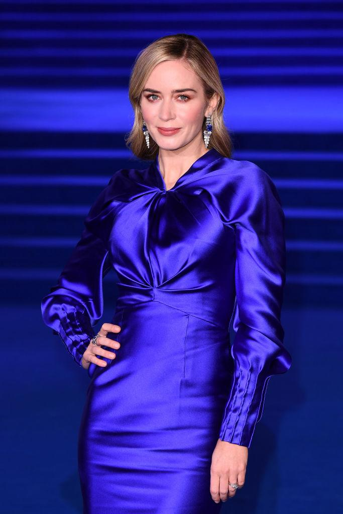 "<p>This ""Devil Wears Prada"" alum and two-time British Academy Film Awards nominee is celebrating her 38th birthday on Feb. 23. <em>(Getty Images)</em></p>"