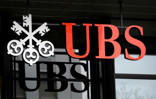 Swiss bank UBS to be tried in France over tax fraud