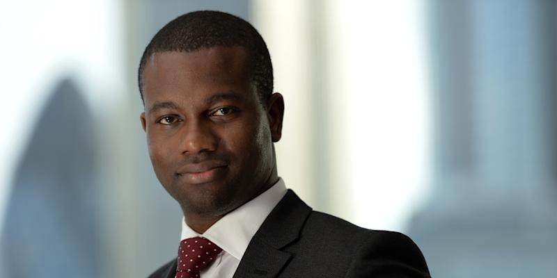 Justin Onuekwusi, Fund Manager, Head of Retail Multi-Asset Funds, Legal & General Investment Management (LGIM)