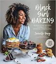 <p>In <span><strong>Black Girl Baking: Wholesome Recipes Inspired by a Soulful Upbringing</strong></span> ($11), author Jerrelle Guy takes us on a special baking journey that will involve all our senses. From Rosketti cookies to orange peel pound cake, each recipe is infused with her personal story, combining practical advice with a unique storytelling flair.</p>