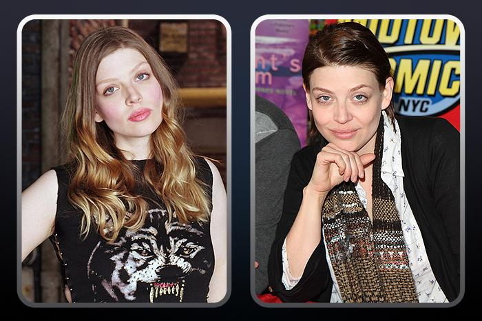 """<a href=""""/amber-benson/contributor/48410"""">Amber Benson</a>  (""""Tara Maclay"""") — THEN: Tara began as one of Willow's friends in college, but soon the two became involved romantically. // NOW: She's guest-starred on """"<a href=""""/grey-39-s-anatomy/show/36657"""">Grey's Anatomy</a>,"""" """"<a href=""""/private-practice/show/41365"""">Private Practice</a>,"""" and """"<a href=""""/supernatural/show/37502"""">Supernatural</a>,"""" and has also co-written several books."""