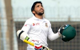 New Bangladesh test skipper Mominul Haque calls captaincy 'unexpected'