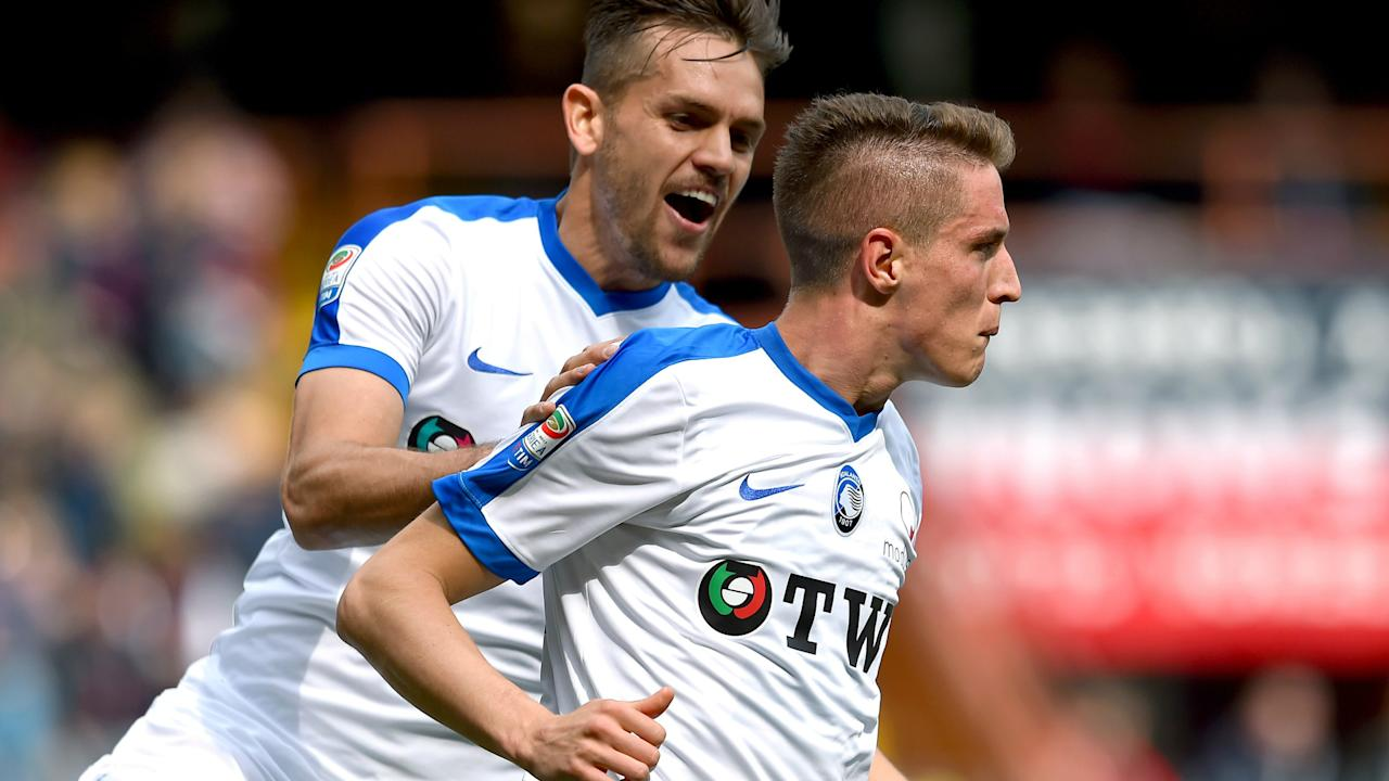 The Italy U21 international will only be allowed to leave Atalanta if the conditions of any deal are acceptable, says club president Antonio Percassi