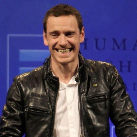 Michael Fassbender: LA is too soft