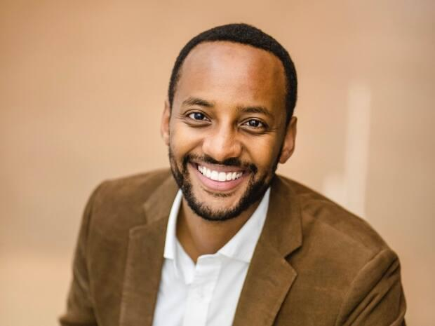 """Vancouver-based Petros Kusmu, co-founder and organizer of Black Voters Matter Canada, says Canadians are """"missing out on amazing folks who would do a fantastic job."""""""