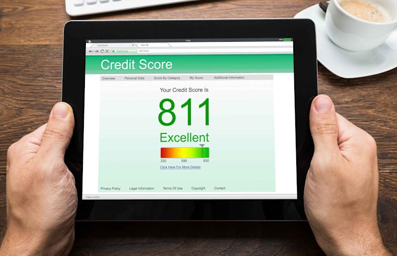 Check My Credit >> Is There A Best Time To Check My Credit