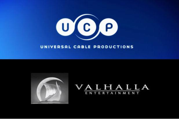 Ucp And Walking Dead S Gale Anne Hurd Renew Production Deal