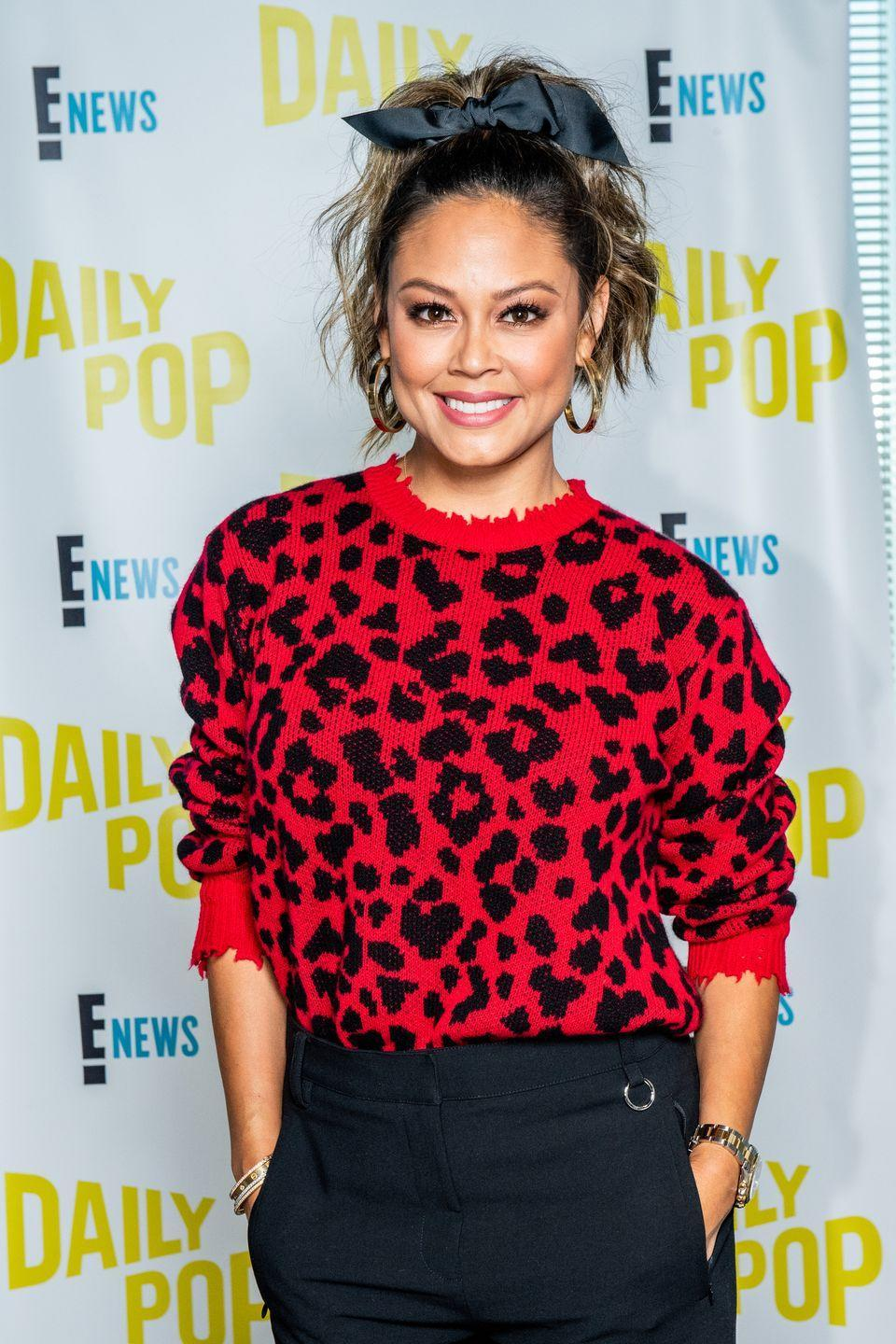 <p>After her pageant run, Vanessa attended college, then was an MTV VJ on <em>Total Request Live. </em>She recently hosted the Netflix dating show <em>Love Is Blind </em>with her husband, Nick Lachey.</p>