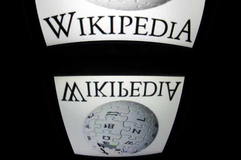 Wikipedia marks its 20th anniversary on Friday